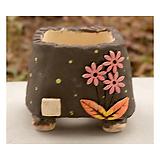 국산수제분#24369|Handmade Flower pot