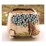 국산수제분#25503|Handmade Flower pot