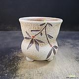 수제화분(라인분)127|Handmade Flower pot