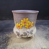 수제화분(라인분)142|Handmade Flower pot