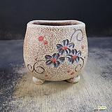 수제화분(라인분)129|Handmade Flower pot