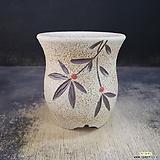 수제화분(라인분)135|Handmade Flower pot