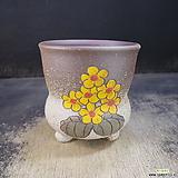수제화분(라인분)126|Handmade Flower pot