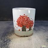 수제화분(라인분)60|Handmade Flower pot