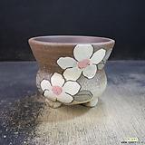 수제화분(라인분)177|Handmade Flower pot