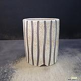 수제화분(라인분)19|Handmade Flower pot