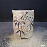 수제화분(라인분)10|Handmade Flower pot