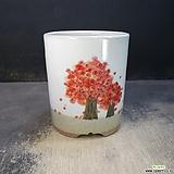 수제화분(라인분)29|Handmade Flower pot