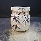 수제화분(라인분)100|Handmade Flower pot
