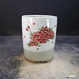 수제화분(라인분)84|Handmade Flower pot