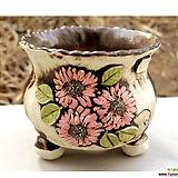 국산수제분#21543|Handmade Flower pot
