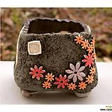 국산수제분#24382|Handmade Flower pot