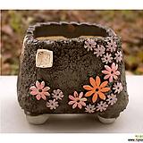 국산수제분#24383|Handmade Flower pot