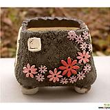 국산수제분#24379|Handmade Flower pot