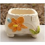 국산수제분#22044|Handmade Flower pot