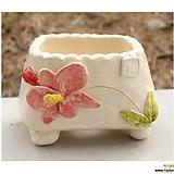 국산수제분#22046|Handmade Flower pot