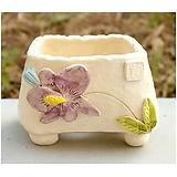 국산수제분#22707|Handmade Flower pot