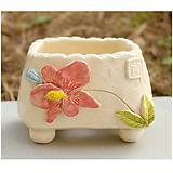 국산수제분#22708|Handmade Flower pot