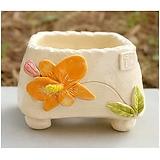 국산수제분#22709|Handmade Flower pot
