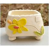 국산수제분#22710|Handmade Flower pot