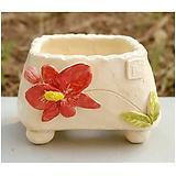 국산수제분#22711|Handmade Flower pot