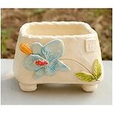 국산수제분#22712|Handmade Flower pot