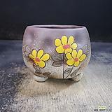 수제화분(라인분)68|Handmade Flower pot