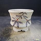 수제화분(라인분)49|Handmade Flower pot
