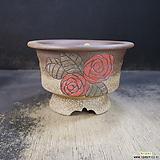 수제화분(라인분)151|Handmade Flower pot