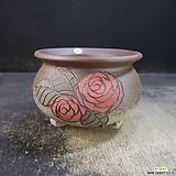 수제화분(라인분)346|Handmade Flower pot