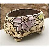 국산수제분#21352|Handmade Flower pot