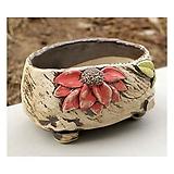 국산수제분#21354|Handmade Flower pot