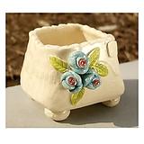 국산수제분#21754|Handmade Flower pot