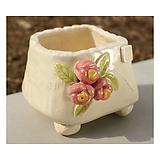 국산수제분#21756|Handmade Flower pot