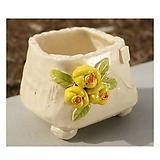 국산수제분#21757|Handmade Flower pot