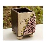 국산수제분#22843|Handmade Flower pot