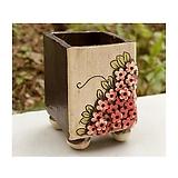 국산수제분#22844|Handmade Flower pot