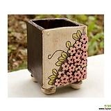 국산수제분#22846|Handmade Flower pot