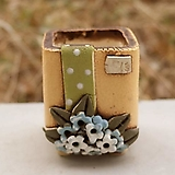 수제화분#36817|Handmade Flower pot