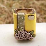 수제화분#36819|Handmade Flower pot