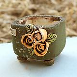 수제화분#35823(특가)|Handmade Flower pot