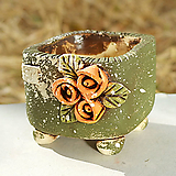 수제화분#35986(특가)|Handmade Flower pot