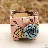 수제화분#36787|Handmade Flower pot