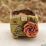 수제화분#36788|Handmade Flower pot