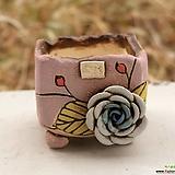 수제화분#36789|Handmade Flower pot