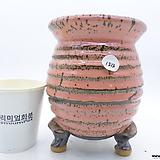 수제화분(반값특가) 1513|Handmade Flower pot