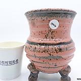 수제화분(반값특가) 1514|Handmade Flower pot