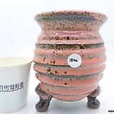 수제화분(반값특가) 1500|Handmade Flower pot
