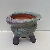 수제화분 1|Handmade Flower pot