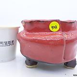 수제화분(반값특가)  503|Handmade Flower pot
